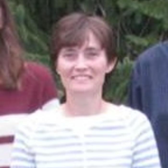 Dr. Susan  Bahr<br> DVM photo